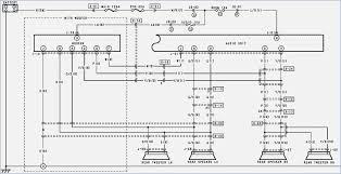 nissan 2002frontier stereo wiring diagram 1997 nissan pathfinder
