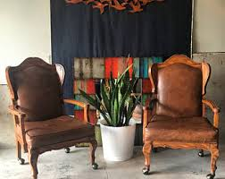 dining chairs etsy