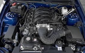 2007 mustang gt engine specs 2008 roush stage 2 mustang road test motor trend