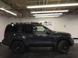 Used Rims Denver Best 25 Used Nissan Xterra Ideas On Pinterest Nissan 4x4 4x4