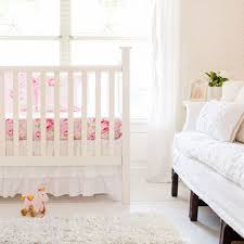 Complete Crib Bedding Sets White Crib Bedding Set White Baby Bedding White Baby Bedding