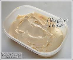recette de cuisine facile et rapide et pas cher crème glacée à la vanille ultra facile et ultra rapide binôme gourmand