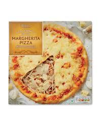 cuisine pizza margherita pizza aldi uk
