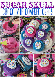 where to buy chocolate covered oreos sugar skull chocolate covered oreo cookies at heart