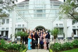Bio Di Bandung ini alasannya indonesia perlu jadi center of excellence vaksin untuk