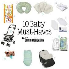 Top 10 Must Baby Items by 6 Month Baby Must Haves Here Are A Few Items That To Me Are Must
