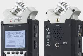 zoom h4n pro handy recorder zoom