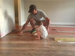 diy laminate floor installation our alabama