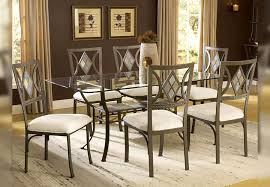 Glass Top Dining Room Sets by Dining Dining Sets Casual Dining The Furniture Warehouse
