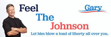 Gary Johnson Memes - feel the gary gary johnson know your meme