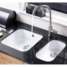 Kitchen Undermount Sinks Franke Primo 33in X 22in Graphite Singlebasin Granite Drop Scott
