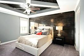 accent walls in bedroom master bedroom accent wall accent wall with wood pallets hyperworks co