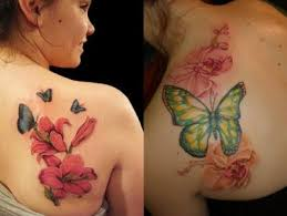 18 best butterfly front shoulder chest images on