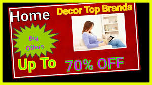 Home Decor Offers Home Big Bazaar Offers Get 70 Off Youtube