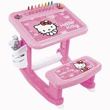 bureau d enfants sofis sanrio hello and
