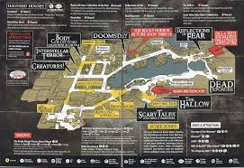 past themes of halloween horror nights universal halloween horror nights 2008 event guide map flickr