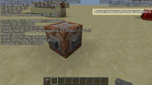 How To Make A Bookshelf In Mc Minecraft Redstone How To Use Setblock Command For Placing Stone