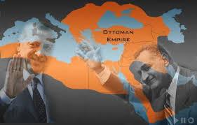 New Ottoman Empire New Nasser Emerging From Ankara Menassat