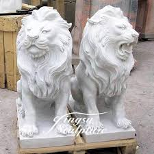 lion statues popular design outdoor granite lion statues for sale buy granite