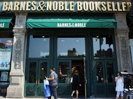 Barnes And Nobles San Diego Barnes U0026 Noble Is Adding Restaurants That Serve Booze Eater