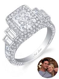 top wedding rings 10 of the top engagement rings from the bachelorette and the