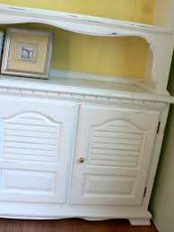 Kitchen Hutch Furniture How To Paint Furniture Bless This Mess