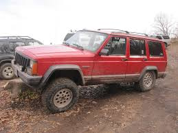 jeep cherokee off road tires big tires on a stock xj page 4 jeep cherokee forum