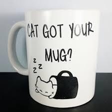 red coffee mug ceramic mug coffee cup from stenciledcreations