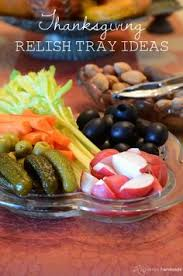relish tray this tray is made with sweet pickles dill pickle