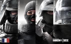 rainbow six siege operadores gign dicas e análise youtube