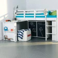 lit enfant bureau chambre d enfant lit malin pour enfants coquins côté maison