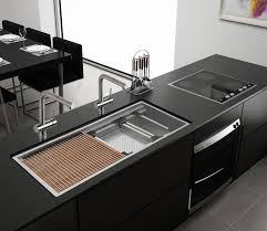 Great Kitchen Sinks How To Lure Buyers With Great Kitchen Products Professional Builder