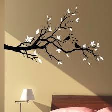 wall ideas branch wall art birch branch wall art