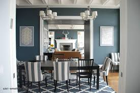 navy blue dining room outstanding navy blue and white dining room images best idea