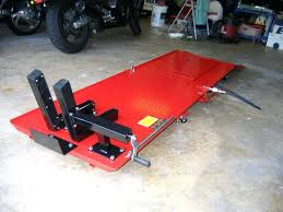 scissor lift table harbor freight harbor freight lift table conversion to air icenakrub