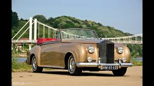 rolls royce silver cloud rolls royce silver cloud ii drophead coupe