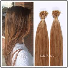 pre bonded hair top flat tip remy human hair extension 100 human hair pre bonded