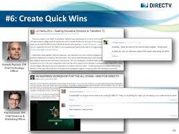 Seeking Directv Directv Intranet Study