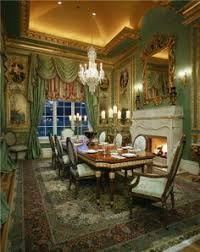 The Entertainment Junkie Beauty And The Beast A Trip Back In - Beauty and the beast dining room