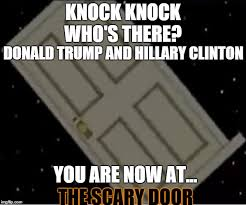 Futurama Meme Maker - the scary door futurama memes imgflip