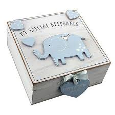 baptism memory box the 25 best wooden memory box ideas on painted wooden