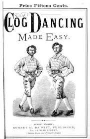 Ballroom Dancing Meme - image 1 of clog dancing made easy the elements and practice of