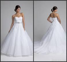 designer wedding dresses 2011 discount 2017 designer made flower wedding dresses open back