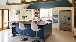 quel couleur pour une cuisine design interieur quelle couleur de mur pour une cuisine bleu gris