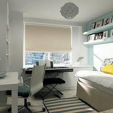 tan and orange bedroom with ballard designs isabella left corner