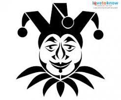 jester tattoos lovetoknow