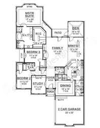 house plans ranch stone creek house plan home plans by archival designs