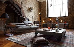 industrial interiors home decor industrial interior design officialkod