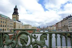 48 hours of things to do in gothenburg sweden travel the world