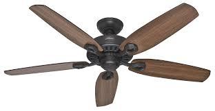 energy star ceiling fans with lights hunter 53242 52 builder elite